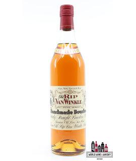 Old Rip Van Winkle Old Rip Van Winkle 10 Years Old - Handmade Bourbon 90 Proof 45%