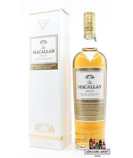 Macallan Macallan Gold - The 1824 Series 40% 700ml (in cardboard case)