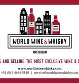 Macallan Macallan 30 Years Old 2020 Release - Sherry Oak Casks from Jerez 43% (in luxury wooden case)