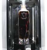 Macallan Macallan M Decanter 2015 - MMXV - Lalique Crystal France 44% - full set (1 of 2746)