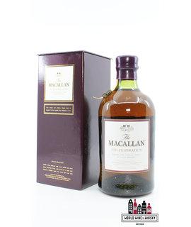 Macallan Macallan 1851 Inspiration (bottled in 2010) 41.3%