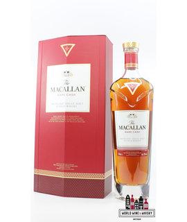 Macallan Macallan Rare Cask - 1824 Masters Series 43% (in luxury case) - new