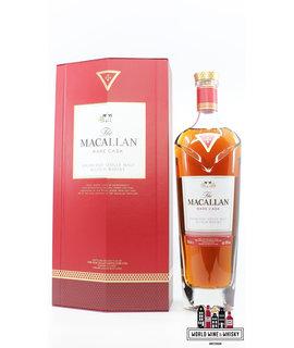 Macallan Macallan Rare Cask - 1824 Masters Series 43% (in luxury case) - margin