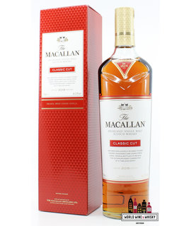 Macallan Macallan 2019 Classic Cut - Limited 2019 Edition 52.9%