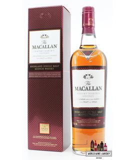 Macallan Macallan Whisky Maker's Edition - The 1824 Collection 42.8%