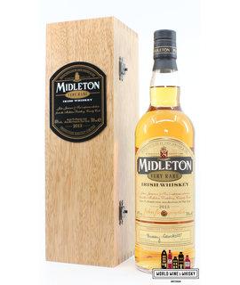 Midleton Very Rare 2013 - Irish Whiskey 40% (in wooden case)