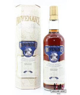 Port Ellen Port Ellen 18 Year Old 1982 2001 Winter - McGibbon's Provenance - Douglas McGibbon 43% (Closed Distillery)