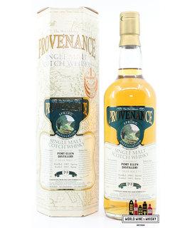 Port Ellen Port Ellen 19 Year Old 1982 2002 Spring - McGibbon's Provenance - Douglas McGibbon - Cask 2733 43% (Closed Distillery)