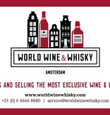 Nikka Whisky Yoichi 10 Years Old - Single Malt - Nikka Whisky 45%