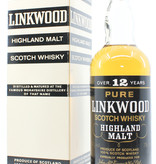 Linkwood Linkwood 12 Years Old 1980 - Pure Scotch Whisky - Old Bottling 43% 750ml