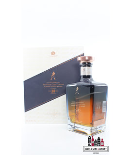 John Walker & Sons John Walker & Sons 28 Years Old 2018 - Private Collection - Midnight Blend 42.8% (1 of 3888)