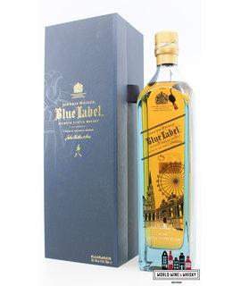 Johnnie Walker Johnnie Walker Blue Label 2017 - Vienna (Austria) - Limited Edition Design 40% (1 of 2000)