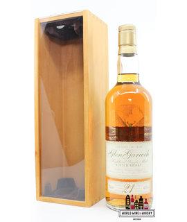 Glen Garioch Glen Garioch 21 Years Old 1995 - Single Highland Malt - Limited Edition 43%