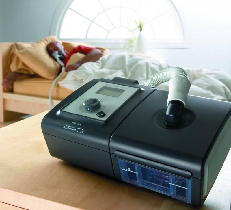 Philips Respironics Philips Respironics Remstar Auto