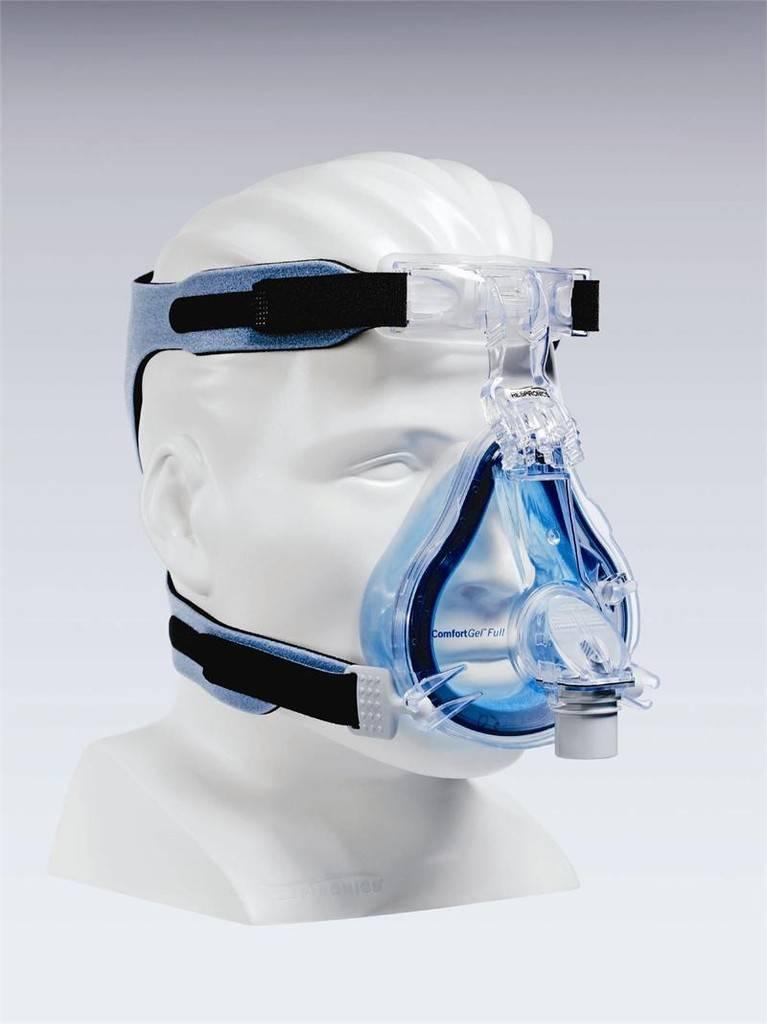 Philips Respironics Philips Respironics Comfort Gel Full masker