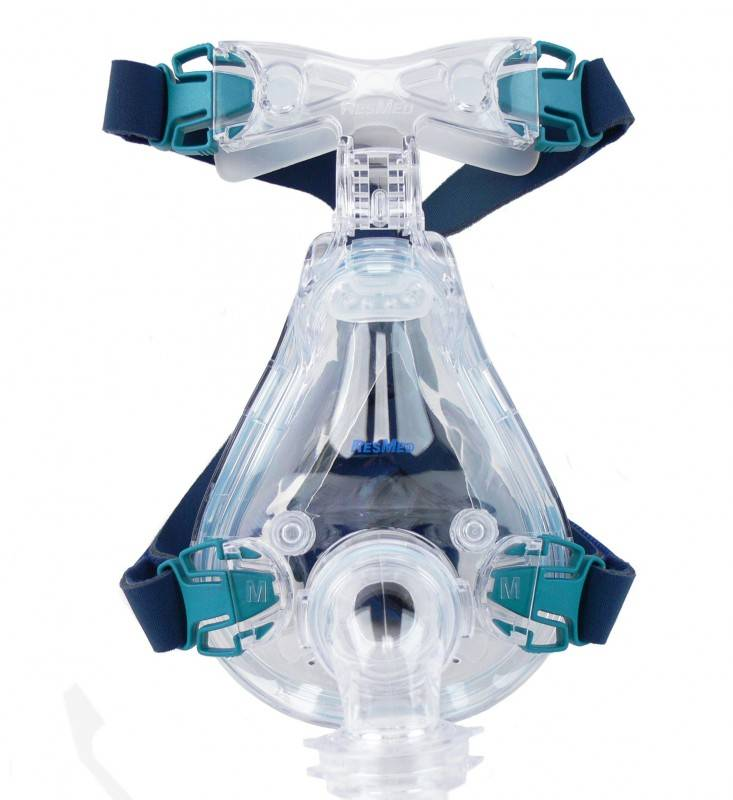 ResMed Ultra Mirage Full Face masker