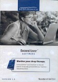 Philips Respironics Respironics Encore Viewer V2.1 incl Card Reader