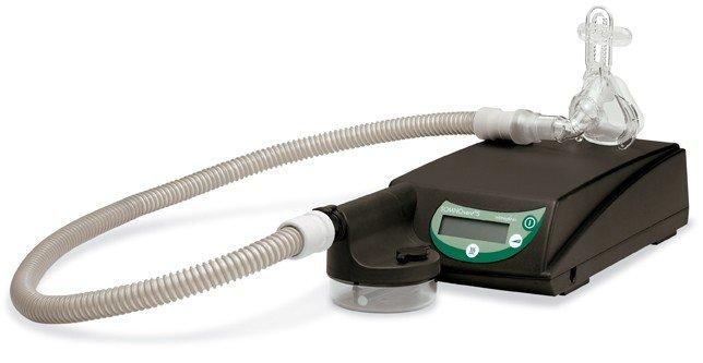 Lowenstein Medical  Lowenstein Medical  SOMNOcomfort /-Soft /-Smart 2 /-Vent S Slang