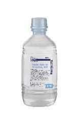 Baxter steriel water 6 x 1 liter
