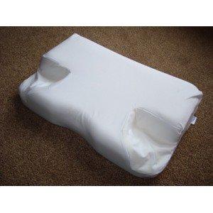Fluffy CPAP kussen