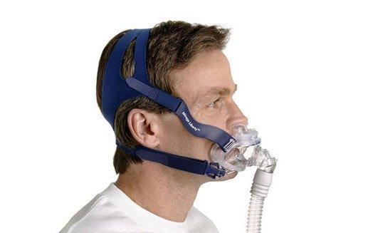 ResMed Resmed Mirage Liberty masker