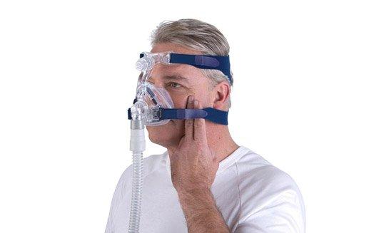 ResMed Mirage Activa LT masker