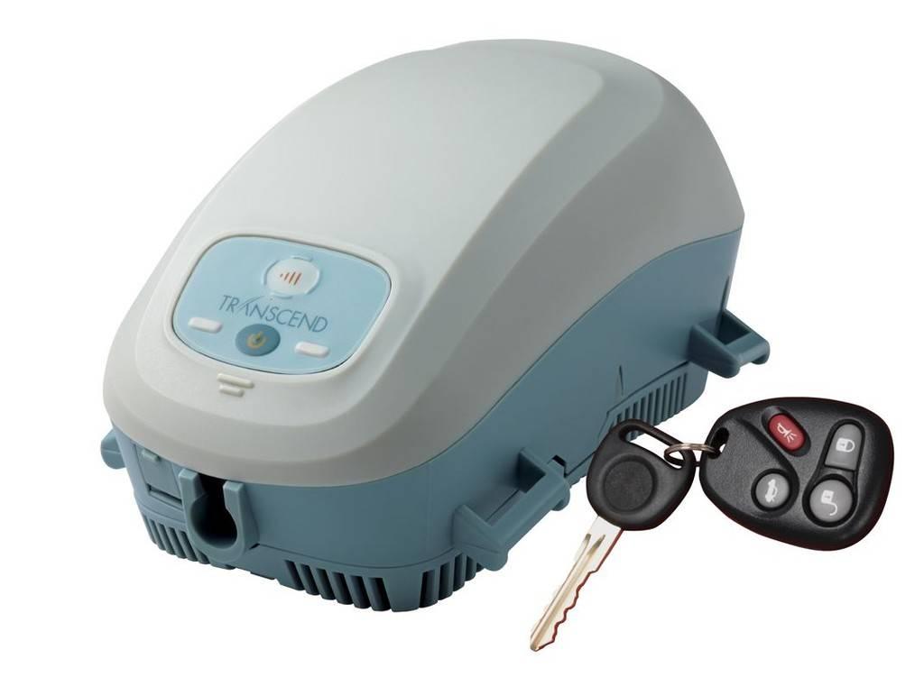 Transcend CPAP Starter System