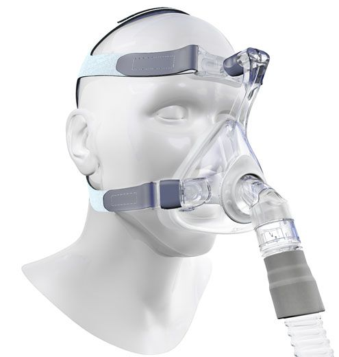 Lowenstein Medical  Lowenstein Medical  Joyce Easy Full Face