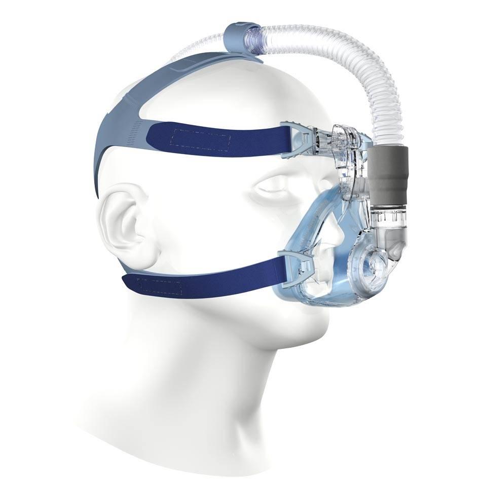 Lowenstein Medical  Joyce Silkgell Full Face masker