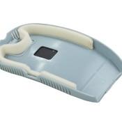 Transcend Transcend CPAP Air Inlet Filter met basisplaat