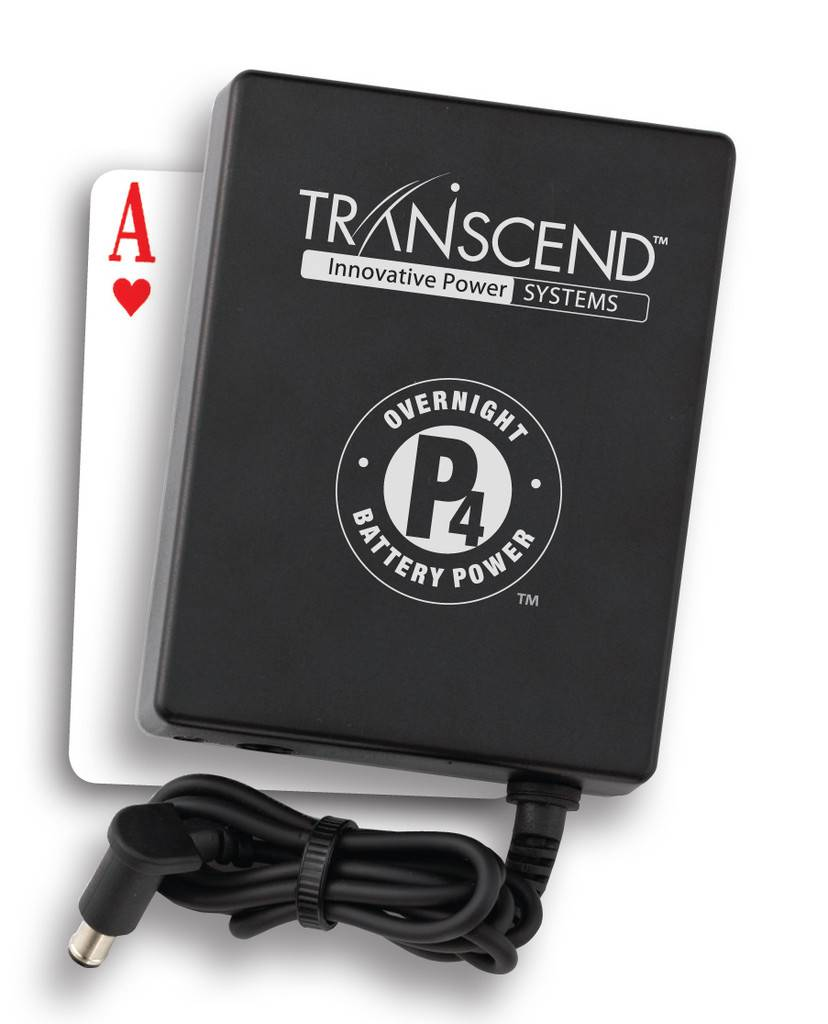 Transcend Transcend P4 Over-night Battery