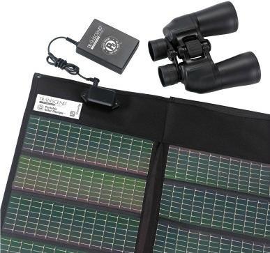 Transcend Transcend Portable Solar Charger
