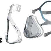 ResMed Resmed Quattro Air FullFace masker