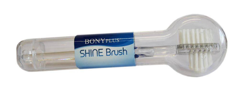 Dental MRA Brush