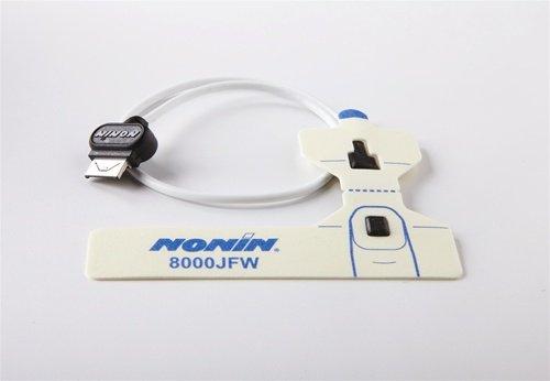Nonin Nonin 8000J re-usable flex sensor Adult [>20 kg]