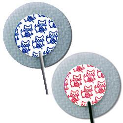 KENdall Kittycat bewakingselektrode, 4203 IEC
