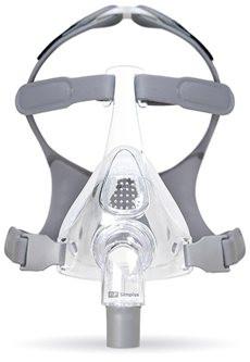 Fisher & Paykel Fisher&Paykel Simplus masker