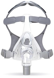 Fisher & Paykel Simplus masker