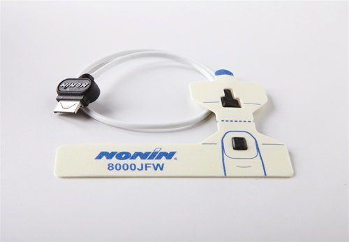 Nonin Nonin 8001J re-usable flex sensor Neonatal [<2 kg]