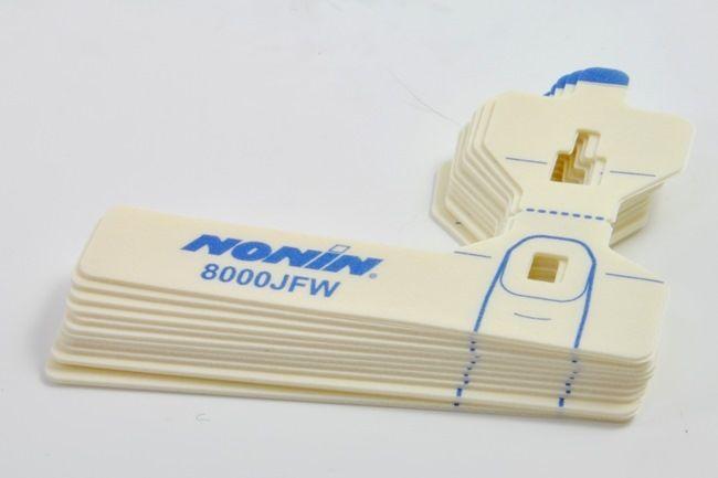 Nonin Nonin 8001JFW flexiwrap plakkers Neonatal [25st]