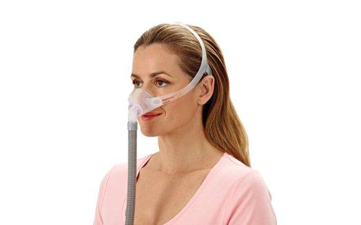 ResMed Swift FX Nano For Her masker