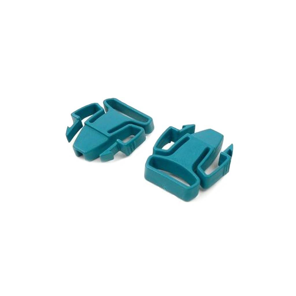 ResMed Resmed Ultra Mirage FF, Active, Quattro hoofdband clips (2 pack)