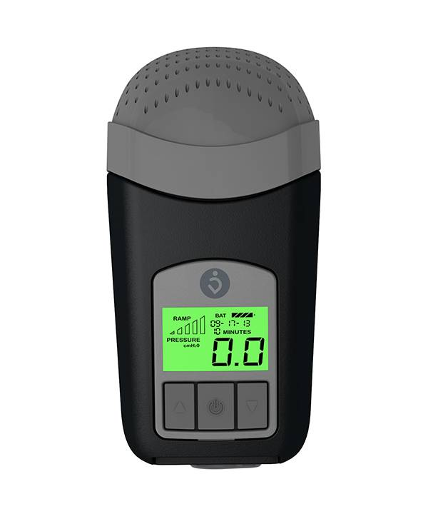 Breas Breas Z1 travel Auto-CPAP