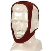 Tiara Ruby Chinstrap XL