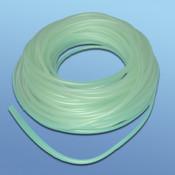 Bubble slang groen voor gebruik met zuurstof- of uitzuigapparatuur