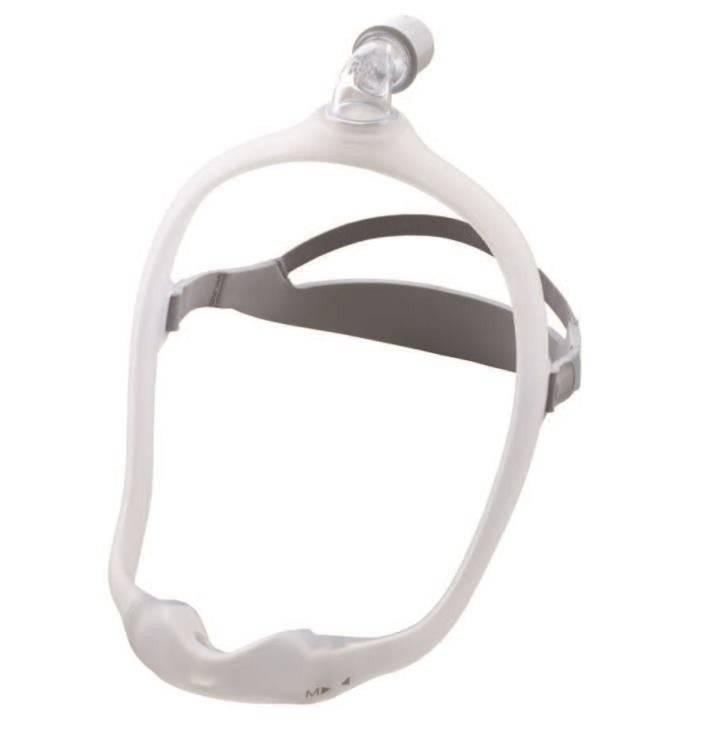 Philips Respironics Dreamwear masker