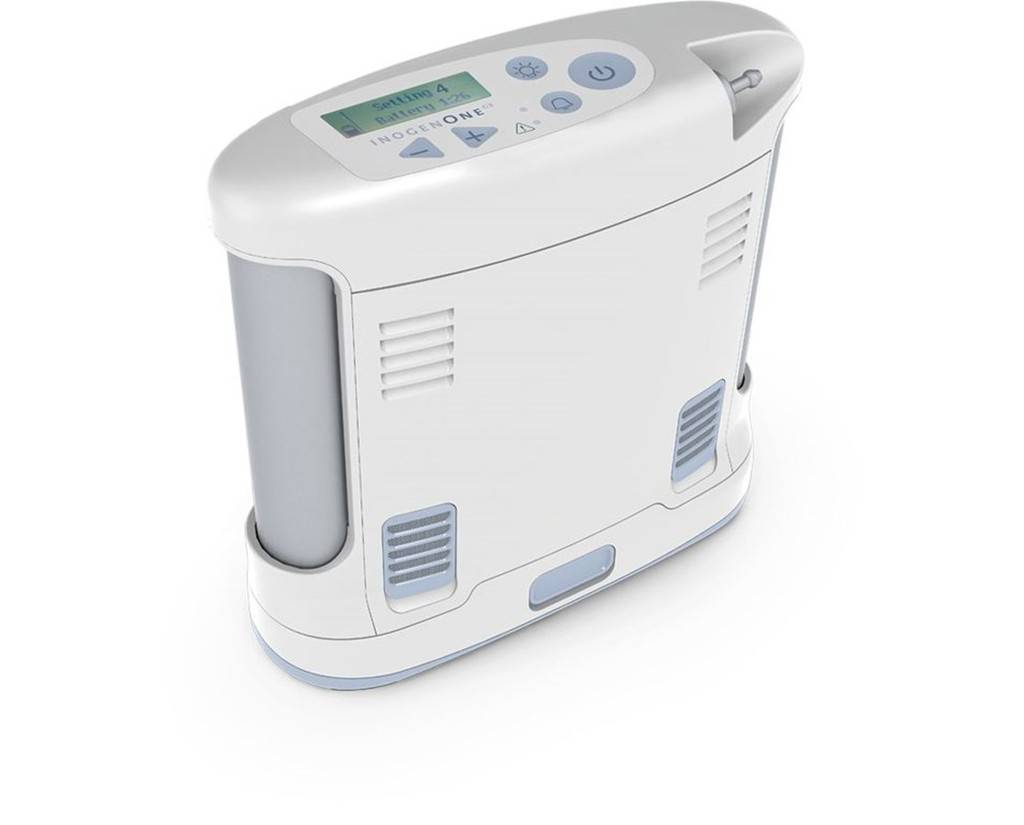 Inogen One G3 system, portable concentrator [16 cel]