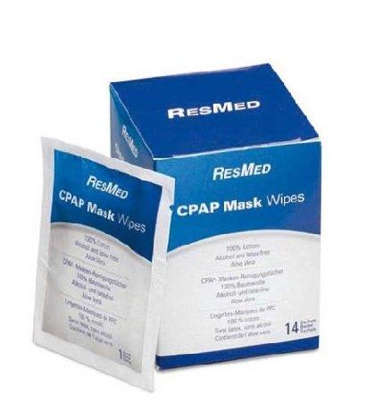 ResMed CPAP masker reinigingsdoekjes