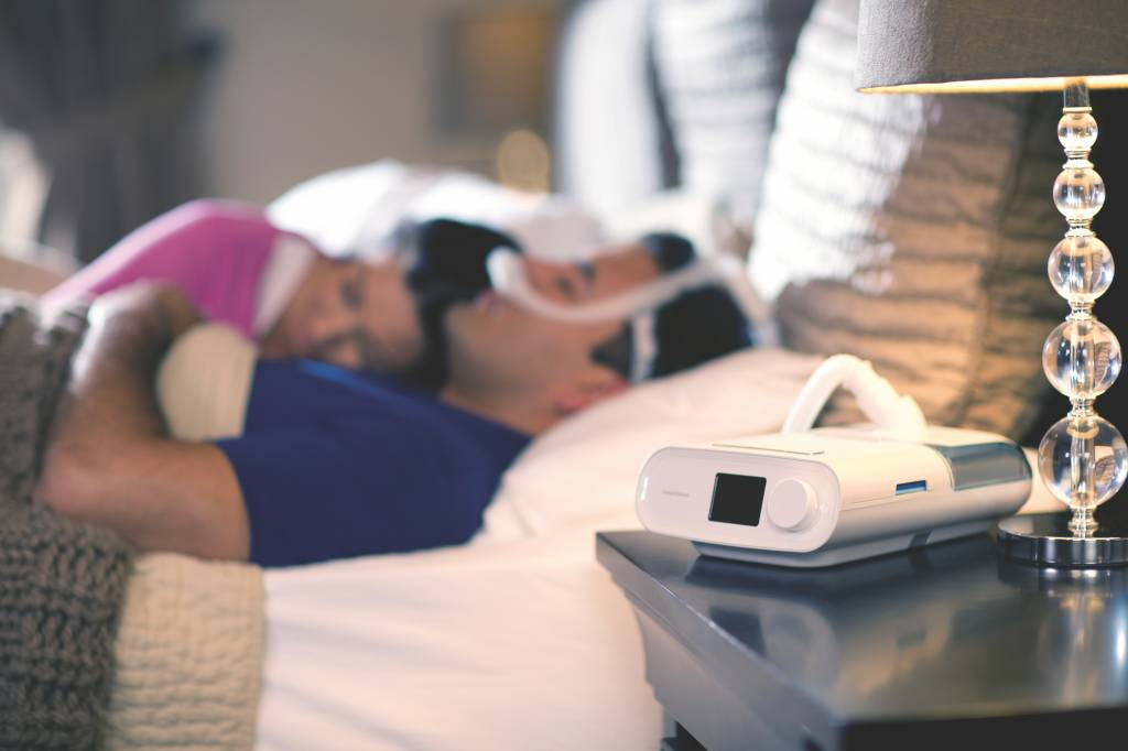Philips Respironics DreamStation - CPAP Auto