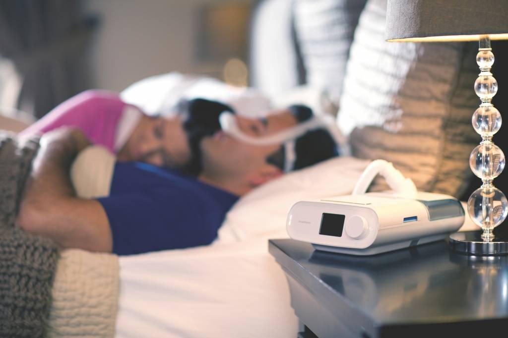 Philips Respironics Philips Respironics DreamStation - CPAP Auto